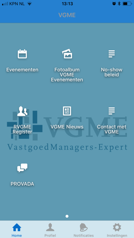 VGME app live!